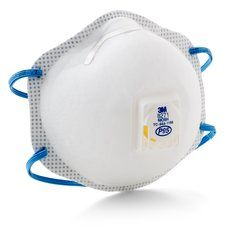 3mtm Particulate Respirator 8271 P95