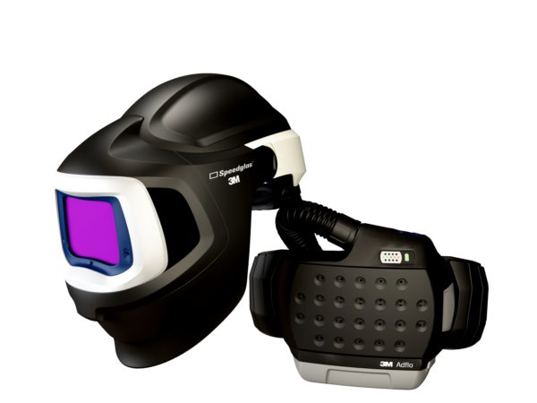 Adflo Papr 37 1101 30sw With Speedglas 9100mp Welding Helmet.jpg